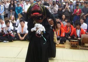 shishimai2