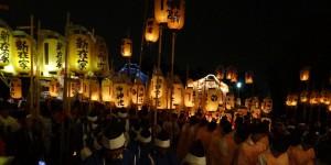 渡御 @ 魚吹八幡神社→お旅所 | 姫路市 | 兵庫県 | 日本