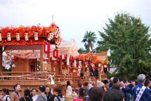 檀尻お旅所 集結 @ お旅所 | 姫路市 | 兵庫県 | 日本