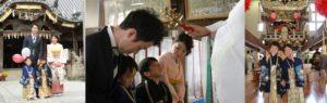 令和三年 七五三詣り @ 魚吹八幡神社 | 姫路市 | 兵庫県 | 日本